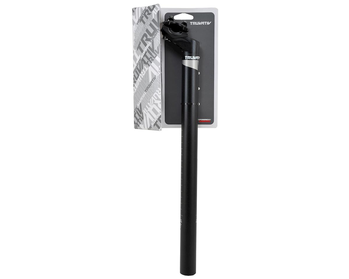 Truvativ Stylo T20 Seat Post (27.2) (25mm Setback) (Black)