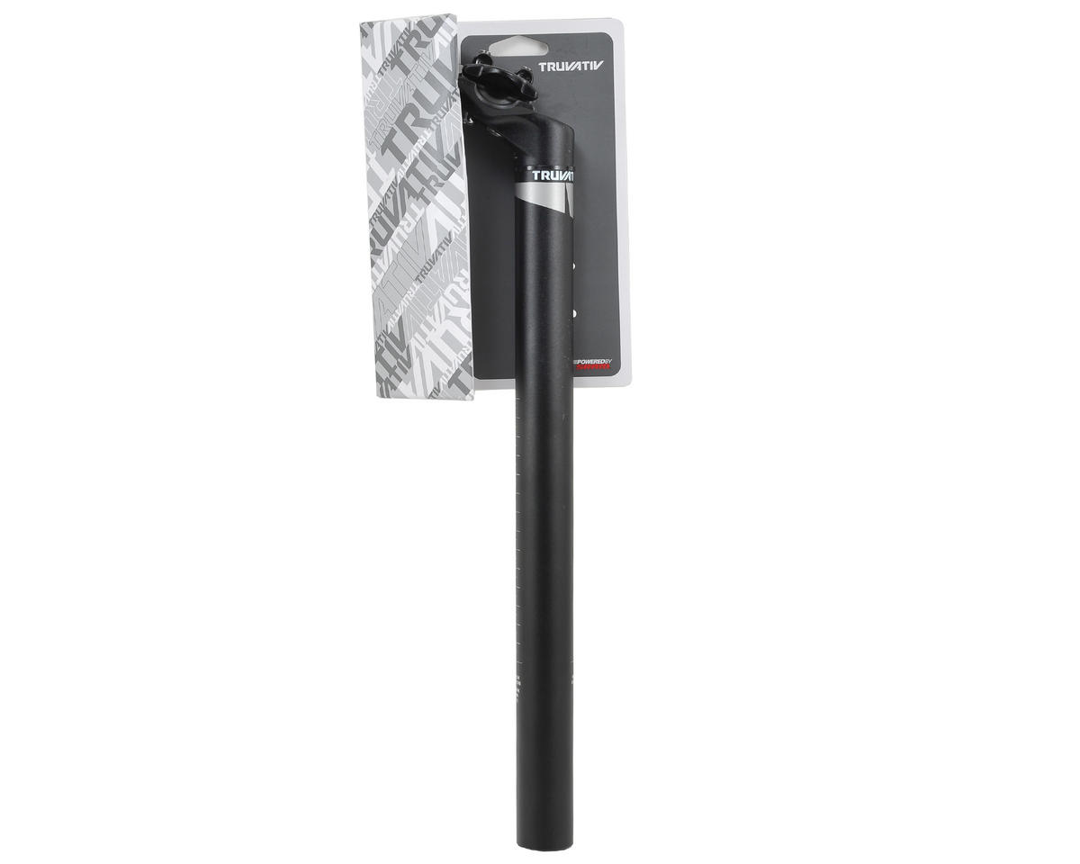 Truvativ Stylo T20 Seat Post (30.9) (25mm Setback) (Black)