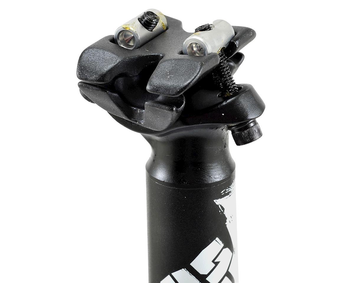 SRAM Hussefelt Two-bolt Seatpost (30.9) (10mm Offset) (350mm)