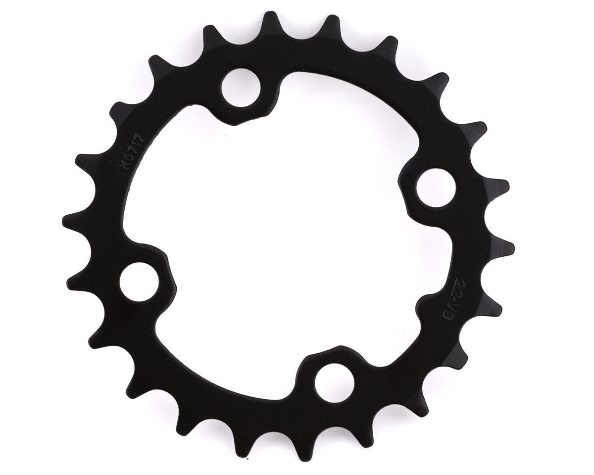 Truvativ Trushift Steel 3x Chainring (Inner-Ring) (104mm BCD) (22T)