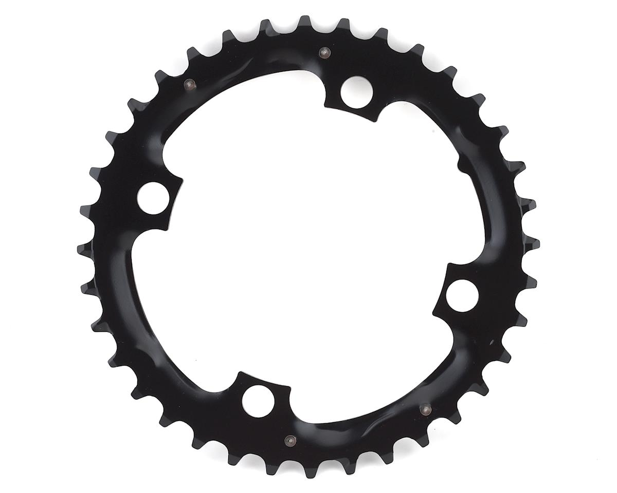 Truvativ Trushift Steel 3x Chainring (Middle Ring) (104mm BCD) (36T)