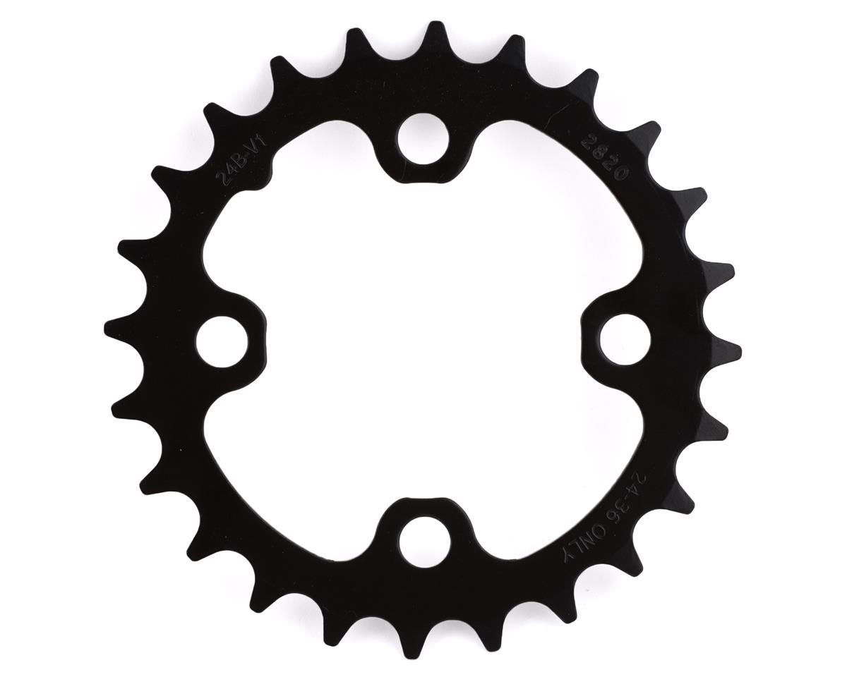 Truvativ Trushift Steel 3x Chainring (Inner-Ring) (104mm BCD) (24T)