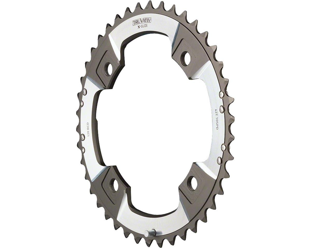 Truvativ SRAM XX Chainring (26T x 80mm BCD) (Use w/ 39T)