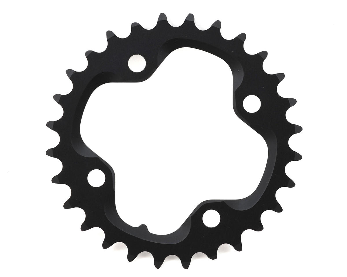 10 Speed Inner Chainring (28T) (80mm BCD)