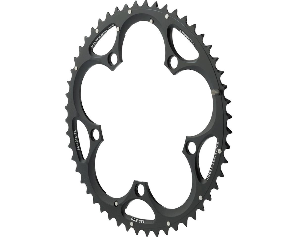 Truvativ SRAM 52T x 130mm BCD Triple Alloy Ring Black
