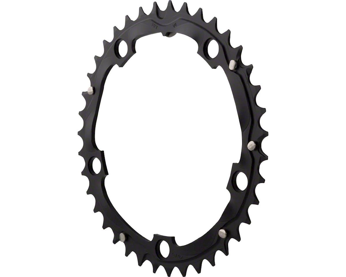 Truvativ SRAM 39T x 130mm BCD Triple Alloy Ring Black