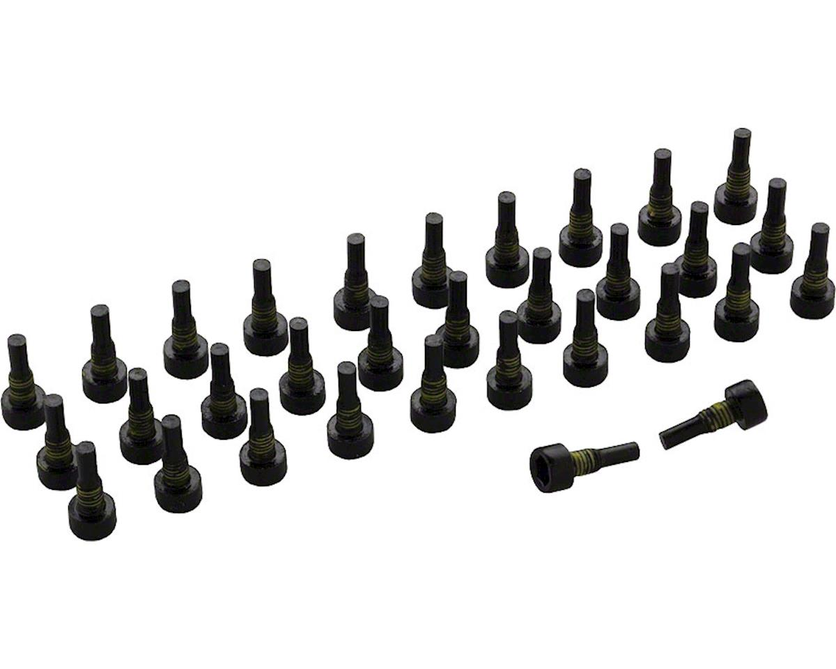 Truvativ Holzfeller Pedal Replacement Pins (32 Pieces)