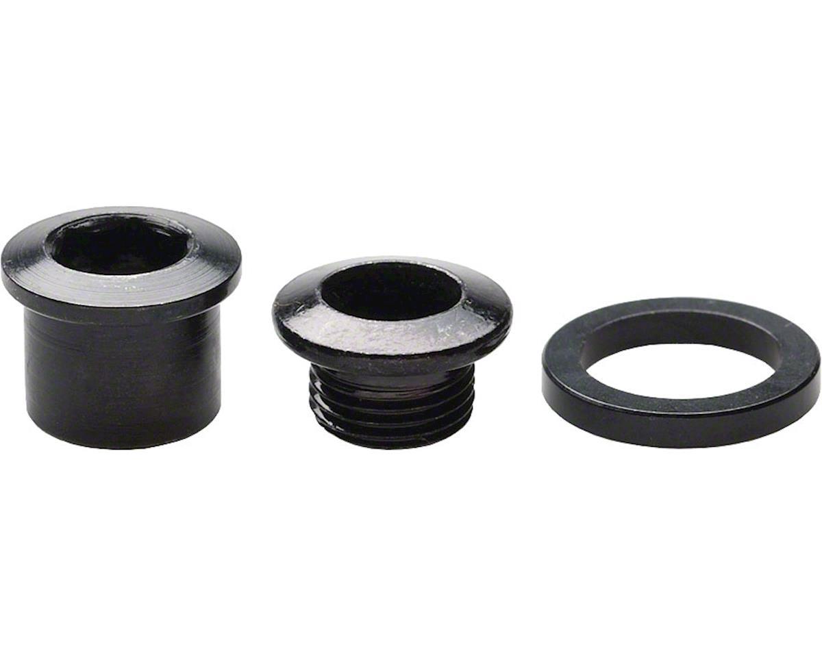 Truvativ Steel Chainring Bolt Set/15 8mm Bolts w/ Washers