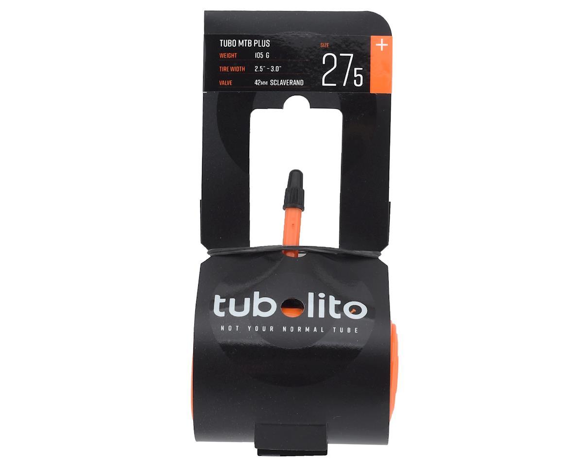 Tubolito Tubo MTB Plus Tube (27.5 x 2.5-3.0)