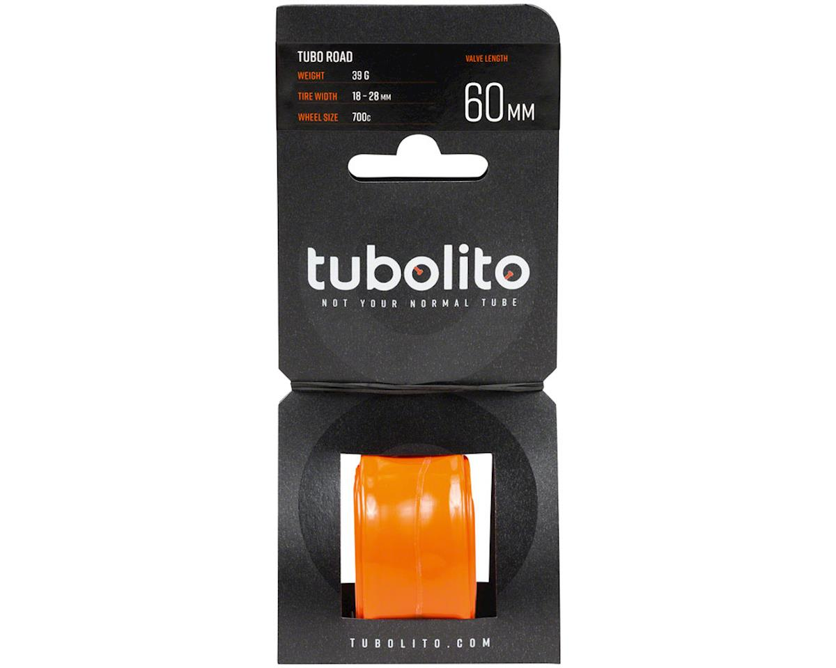 Tubolito Tubo Road Tube (700x18-28mm) (60mm)
