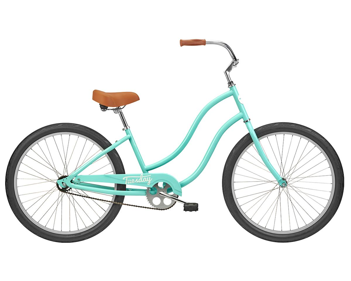 Tuesday June 1 Women's Cruiser Bike (Mint)