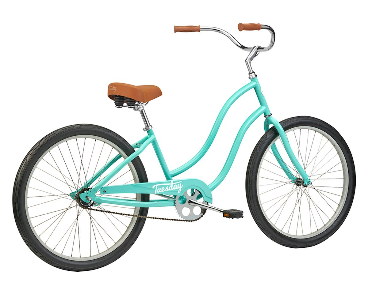 Tuesday June 1 Women's Cruiser Bike (Mint)