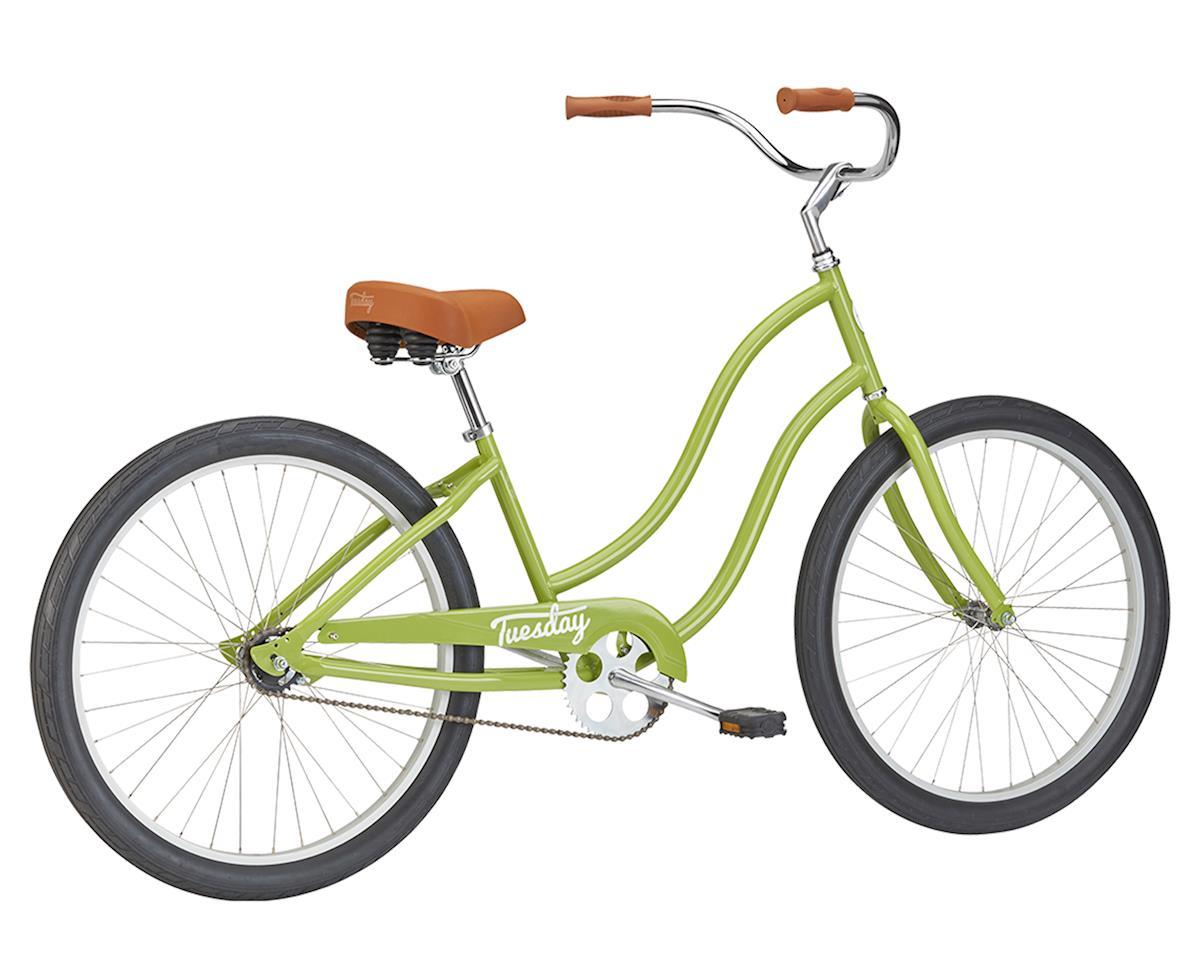 Tuesday June 1 Women's Cruiser Bike (Avocado)
