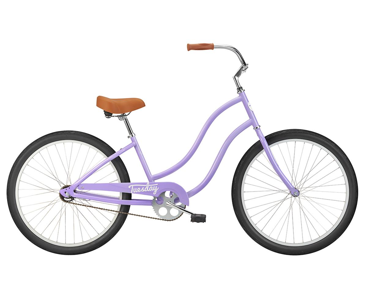 Tuesday June 1 Women's Cruiser Bike (Lavender)