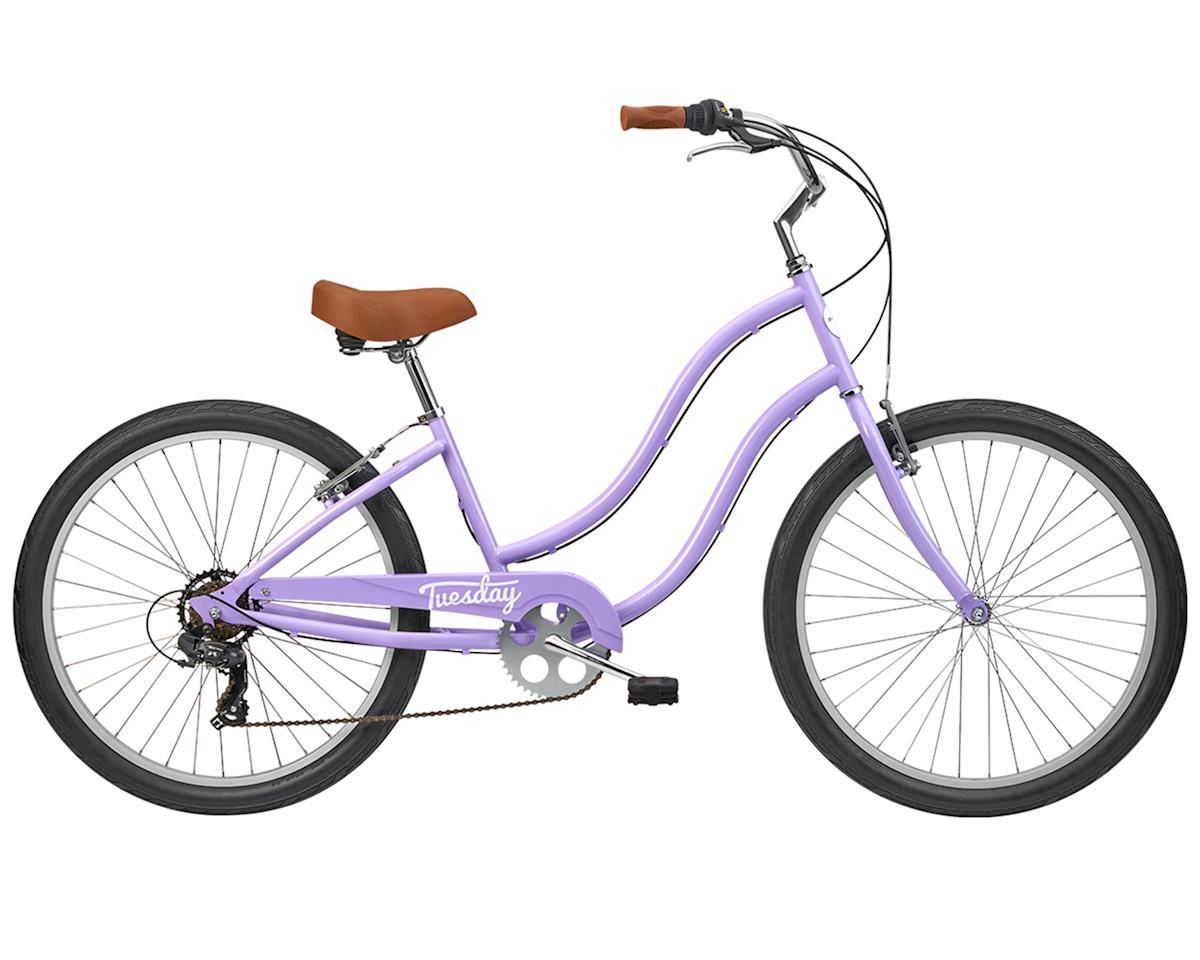 "Tuesday June 7 24"" Women's Cruiser (Lavender)"