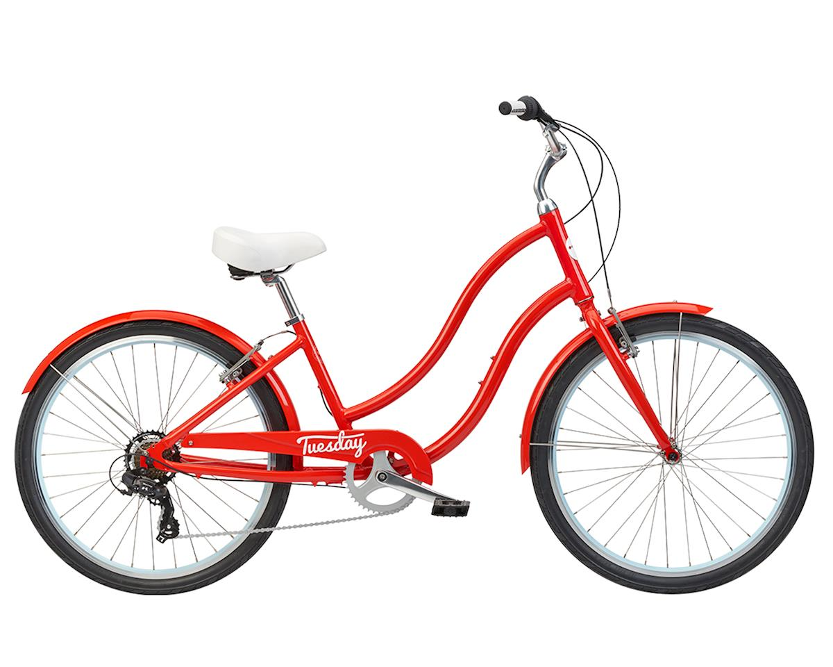 Tuesday March 7 Women's Cruiser Bike (Poppy Red)