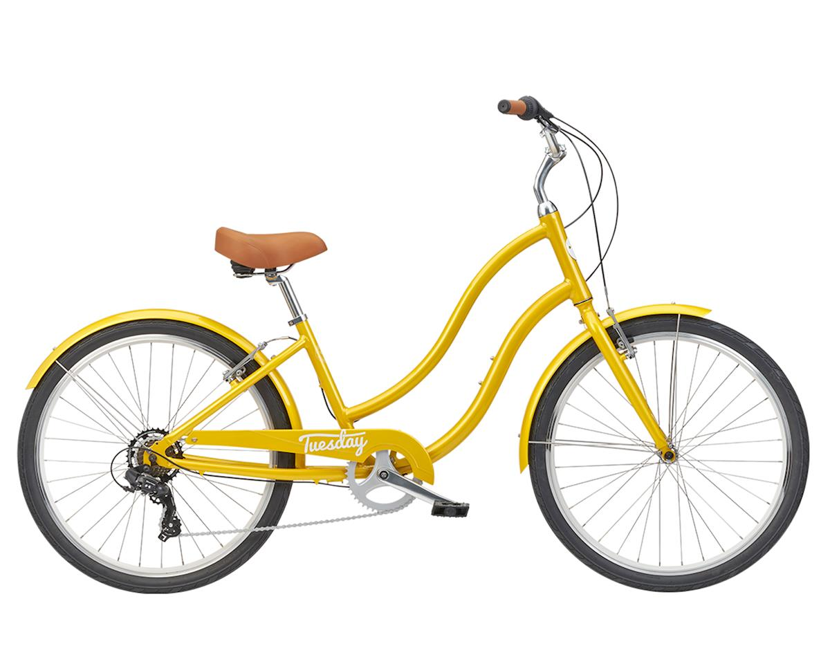 Tuesday March 7 Women's Cruiser Bike (Marigold)