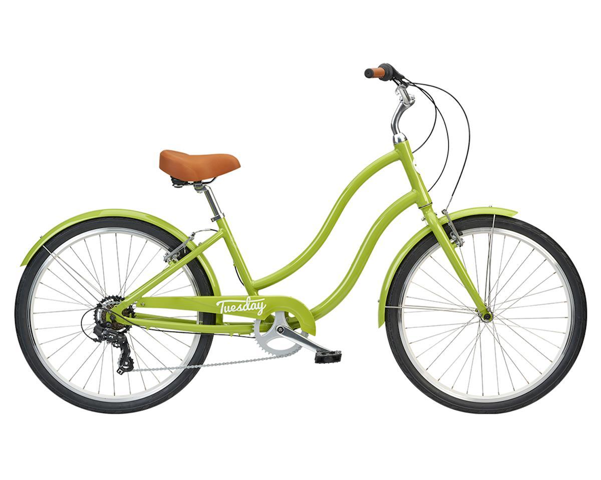 Tuesday March 7 Women's Cruiser Bike (Avacado)