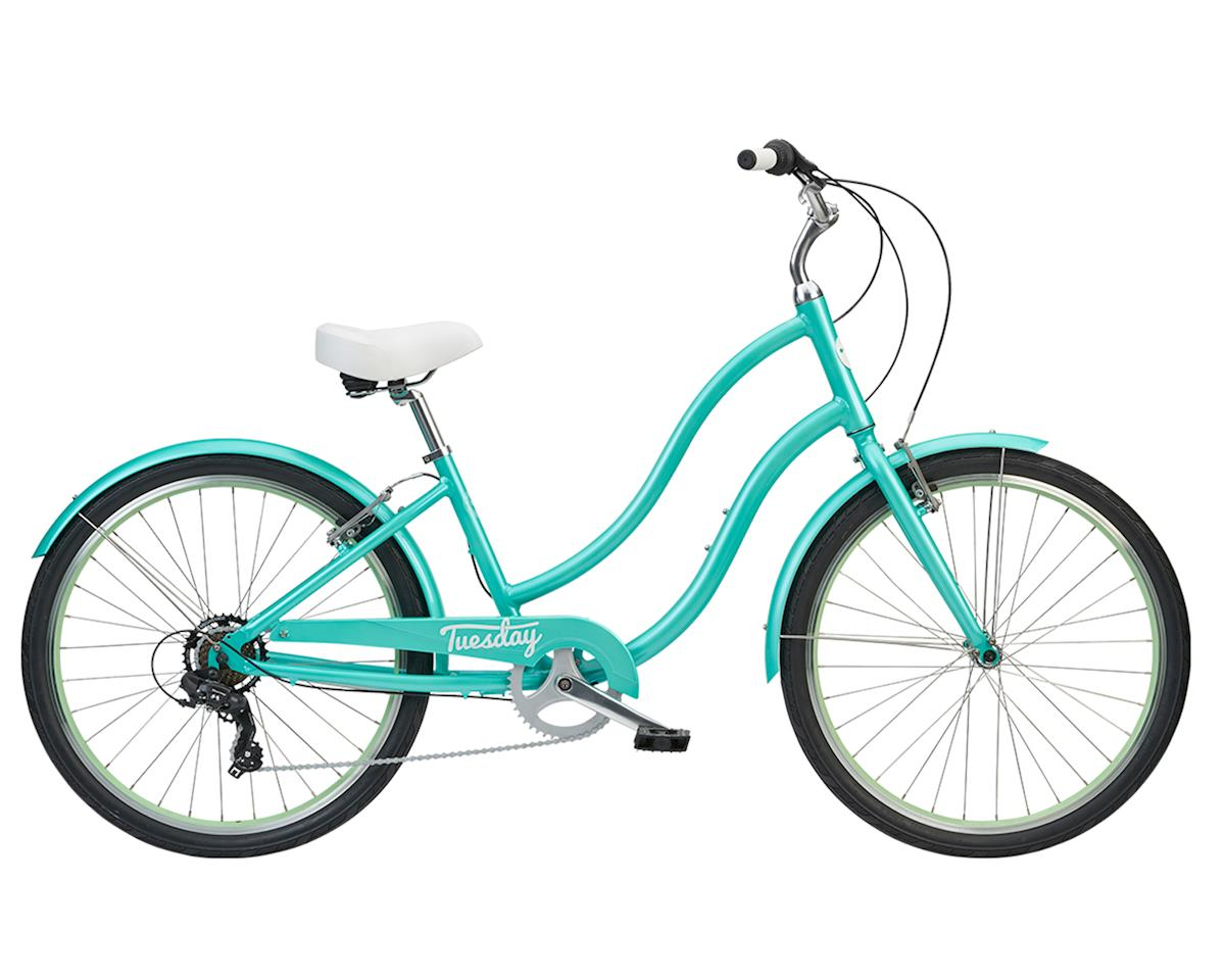 Tuesday March 7 Women's Cruiser Bike (Seafoam)