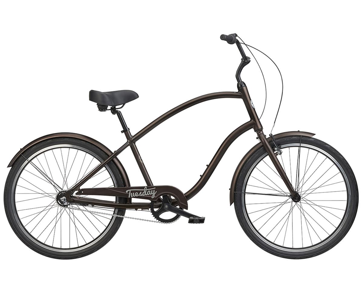Tuesday March 3 Cruiser Bike (Satin Carob)