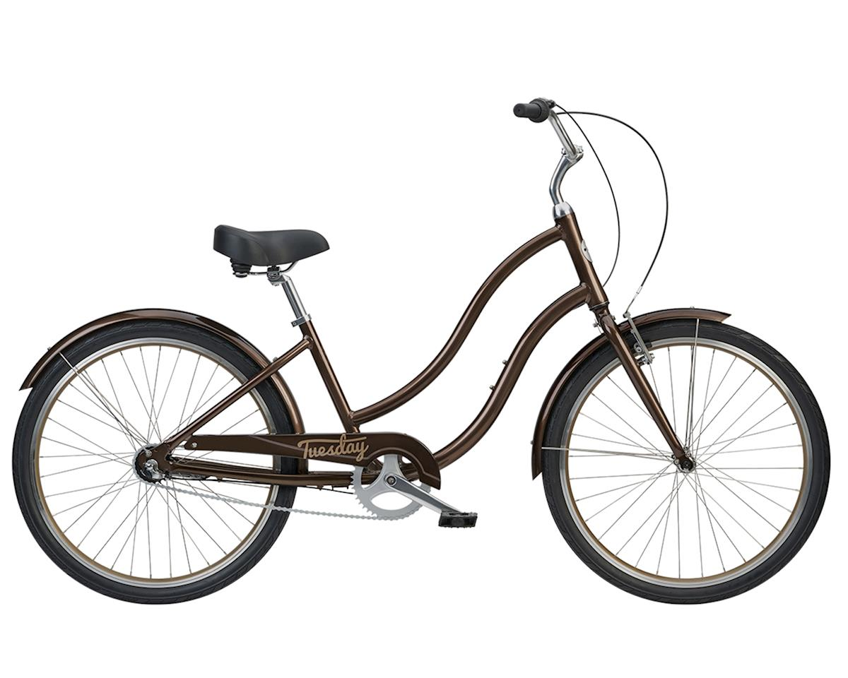 Tuesday March 3 Women's Cruiser Bike (Chocolate)