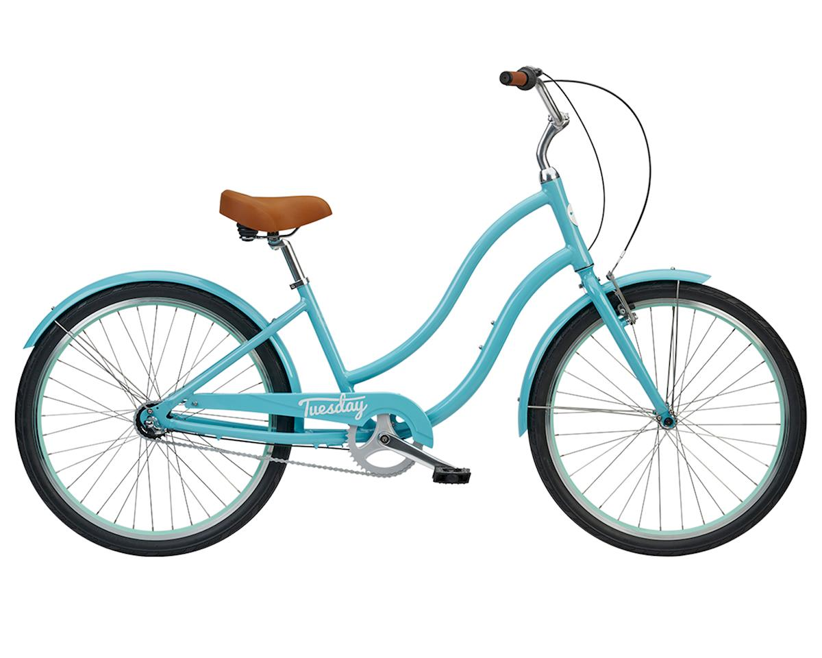 Tuesday March 3 Women's Cruiser Bike (Surf Blue)