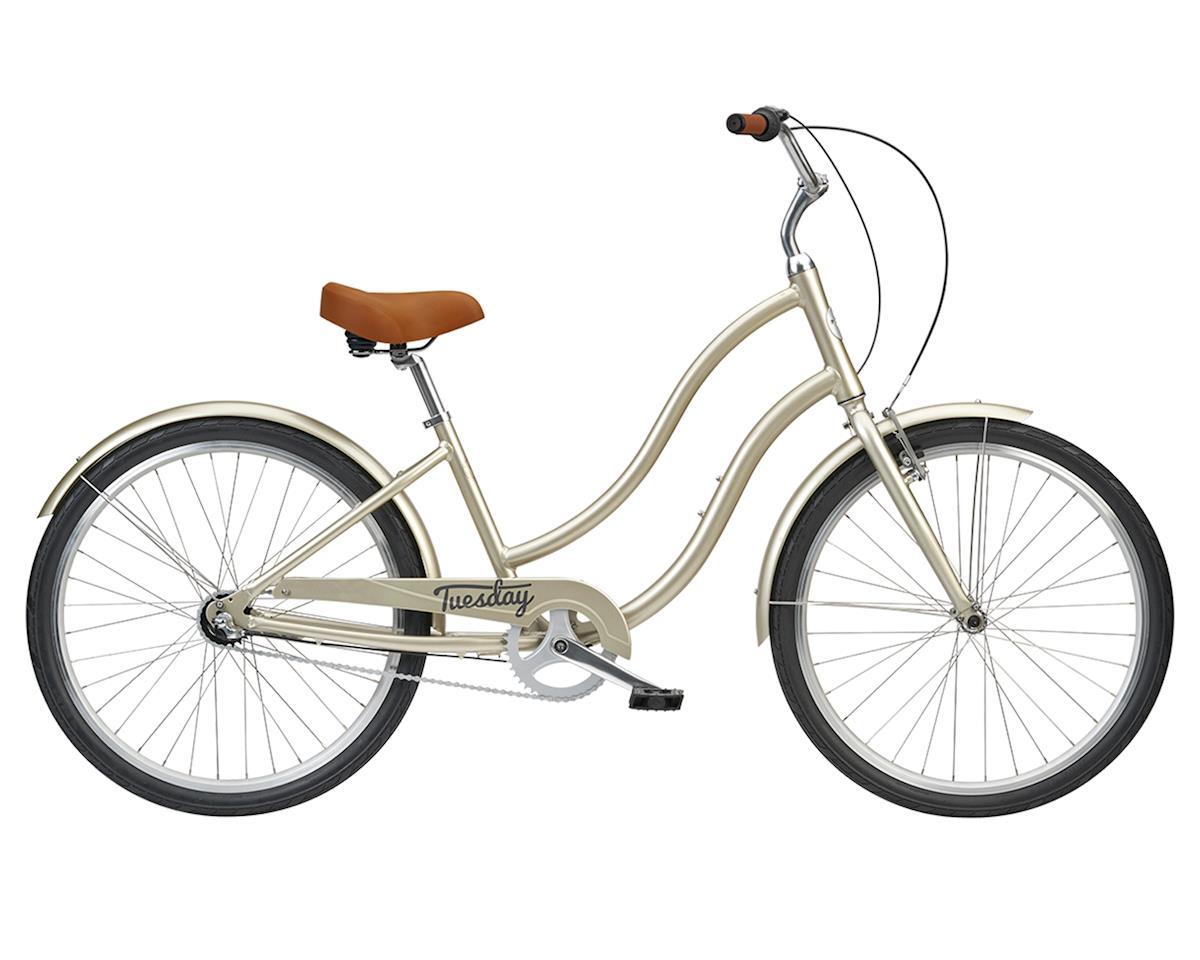 Tuesday March 3 Women's Cruiser Bike (Champagne)