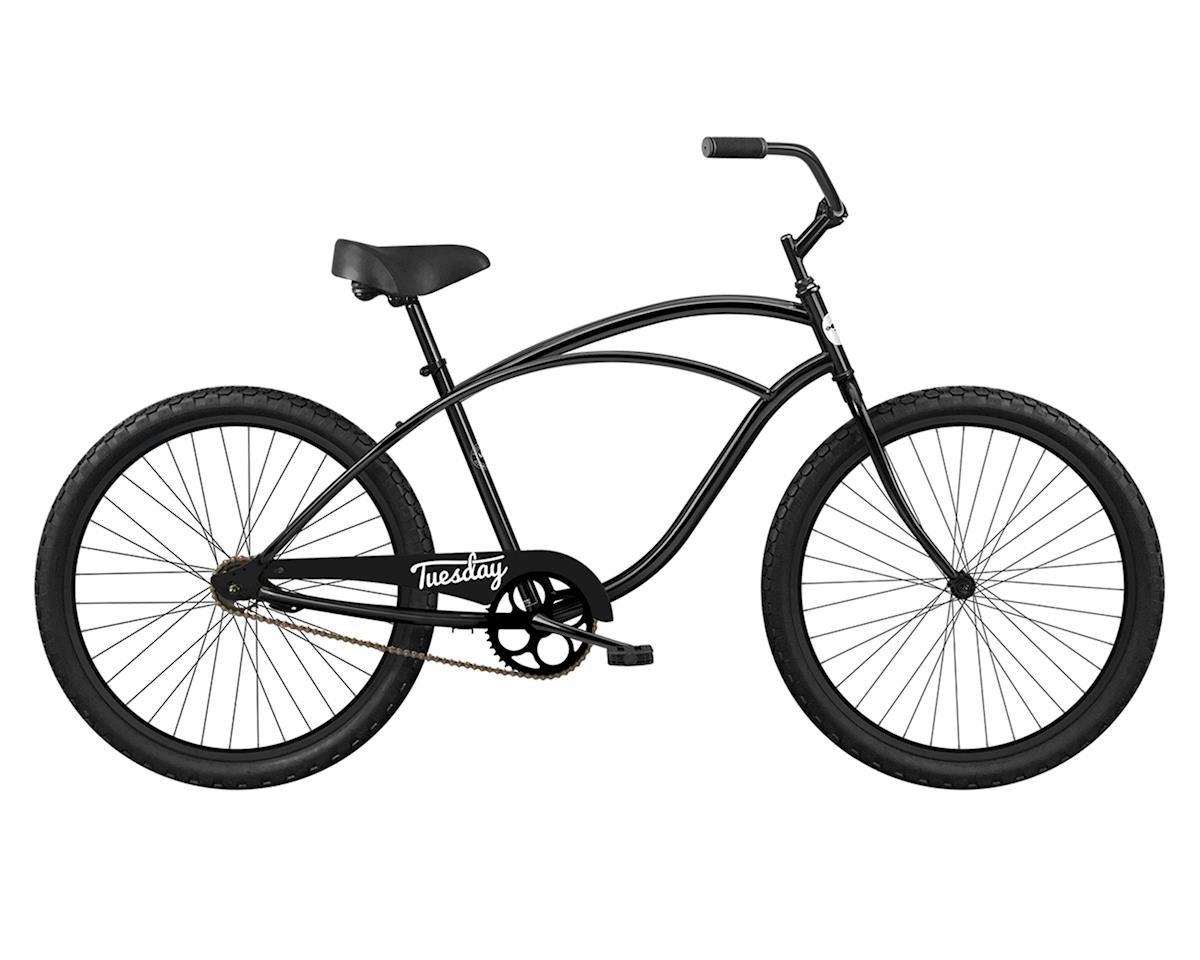 Tuesday May 1 Men's Cruiser Bike (Black)
