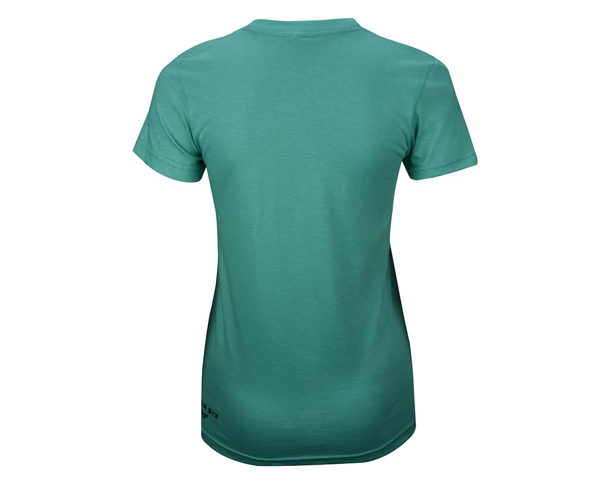 Twin Six Women's Freedom T-Shirt (Mint)