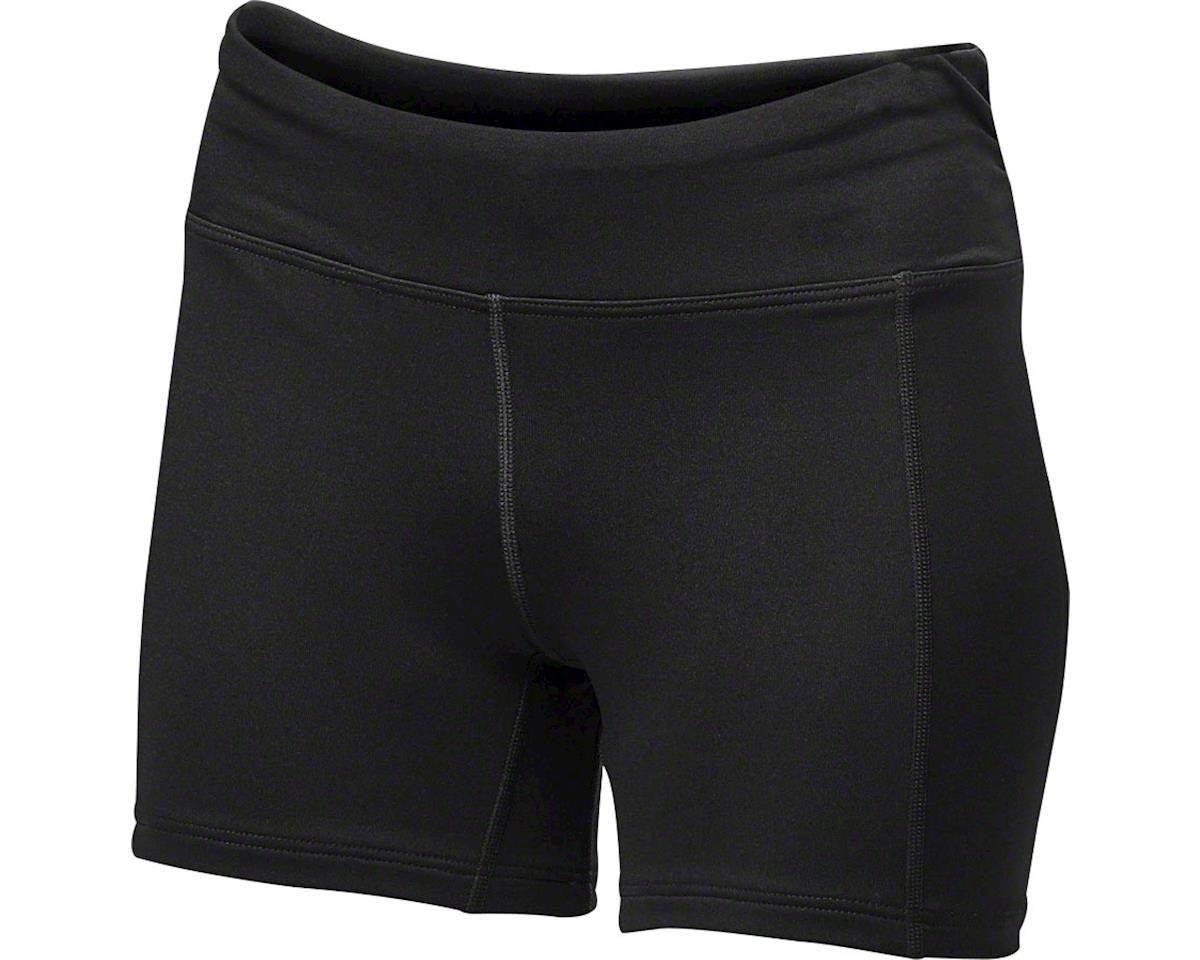 Tyr Kalani Women's Short: Black LG