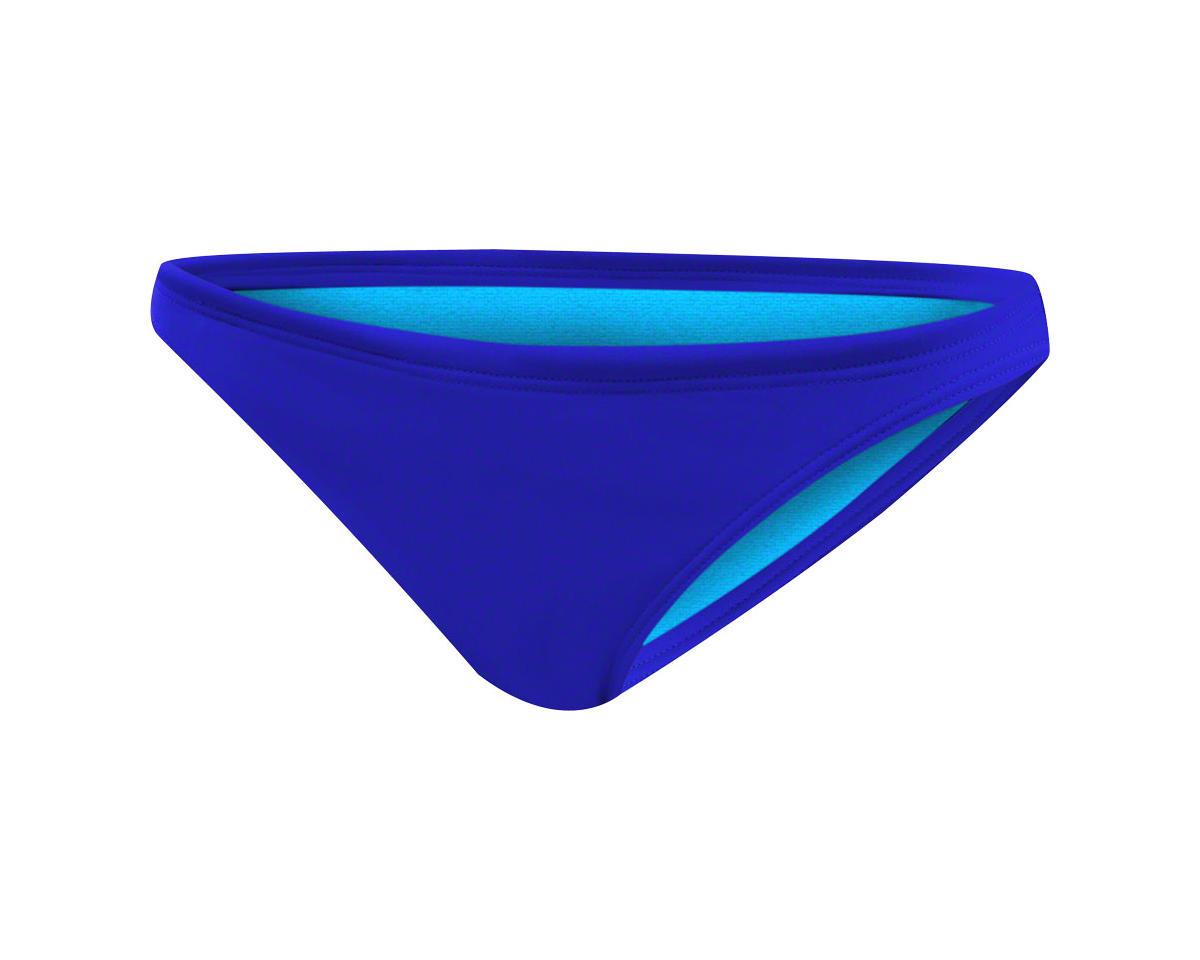 Bikini Bottom Women's Swimsuit: Royal, MD (Size34)