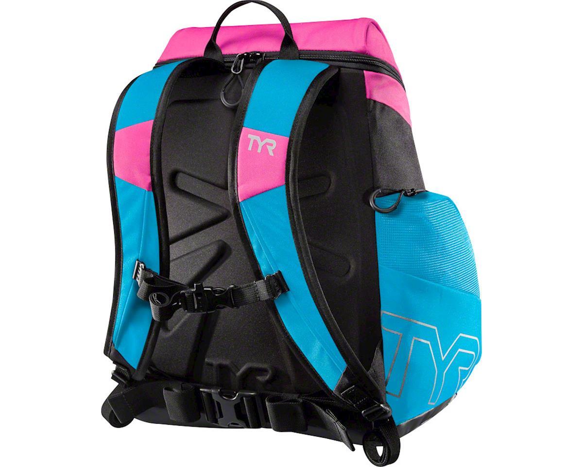 Tyr Alliance 30L Backpack (Blue/Pink)