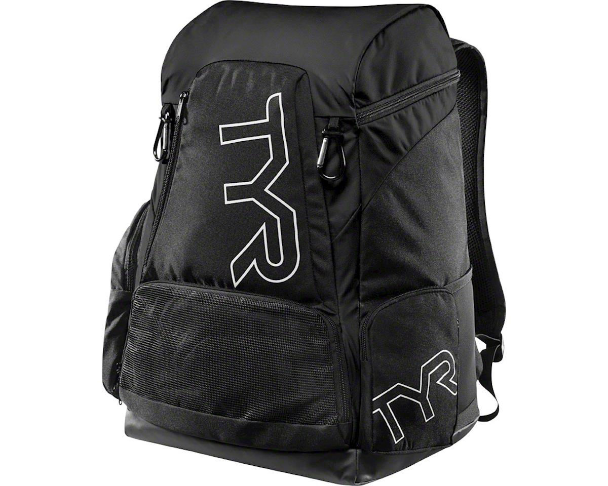 TYR Alliance 45L Backpack: Black