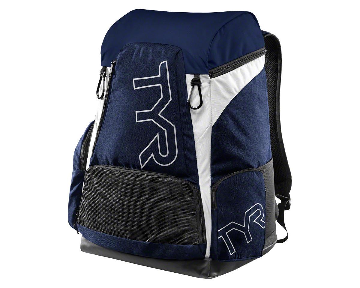 Tyr Alliance 45L Backpack (Navy/White)