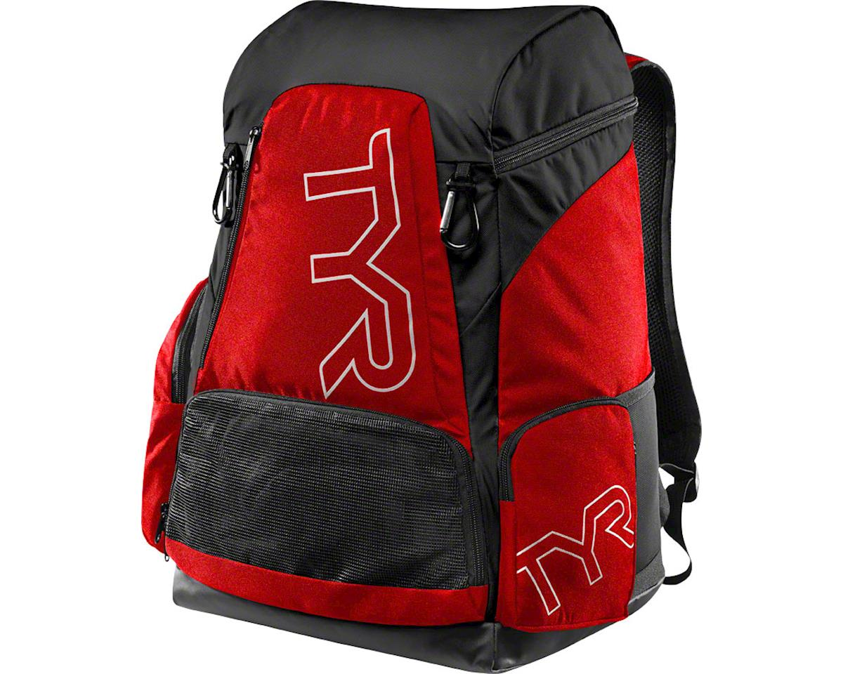 Tyr Alliance 45L Backpack (Red/Black)