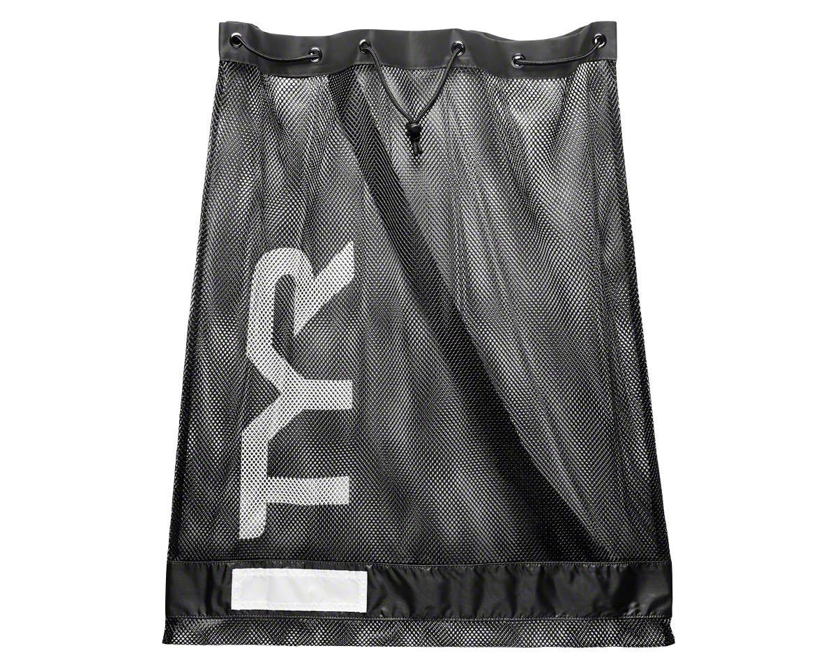 Tyr Mesh Equipment Bag (Black)