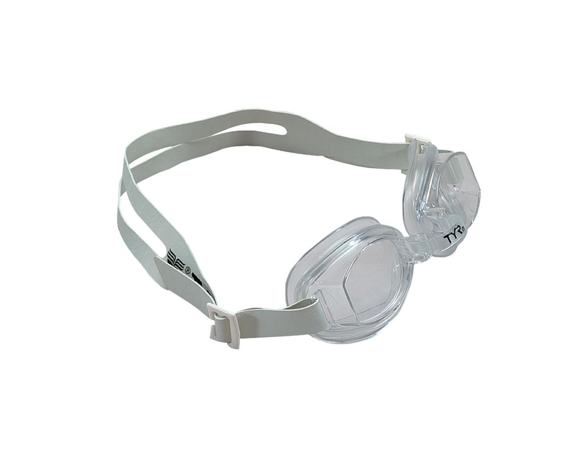 TYR Racetech Goggle (Clear)