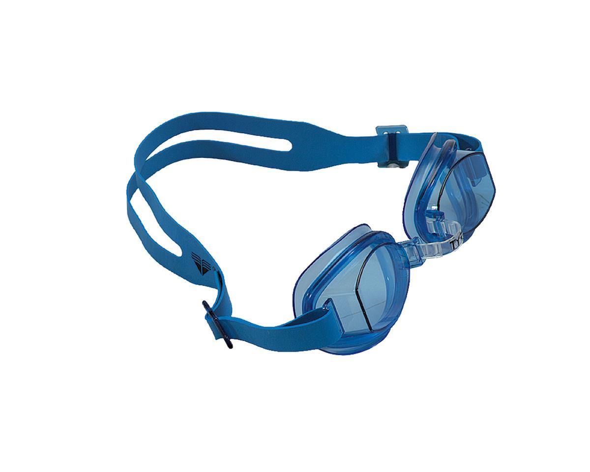 Tyr Racetech Goggle (Blue)
