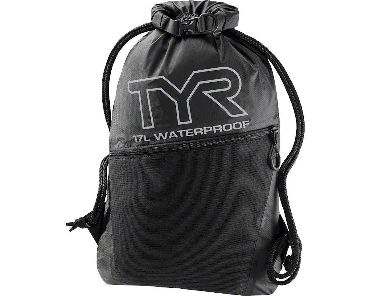 Tyr Alliance Waterproof Sackpack (Black)
