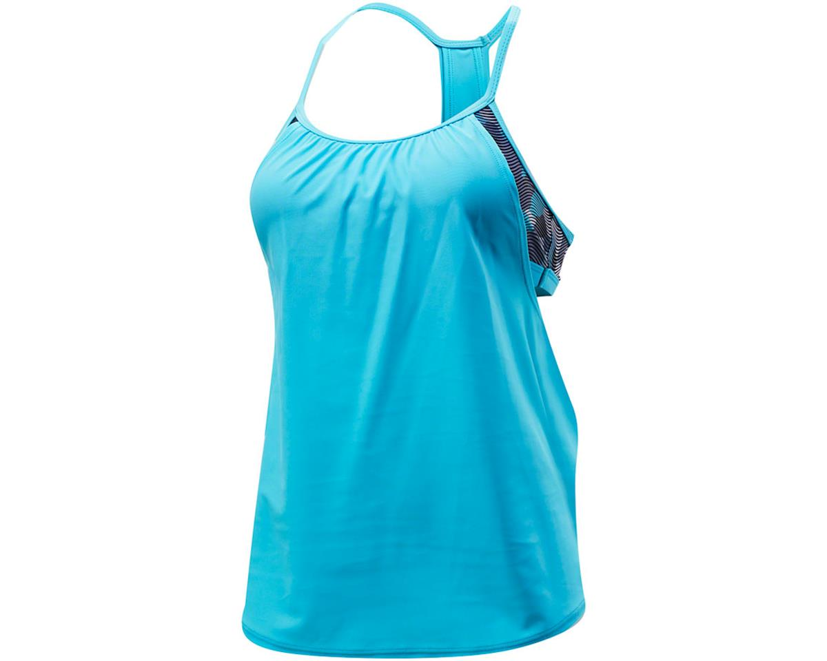 TYR Shea 2 in 1 Tank Top: Lavare LG