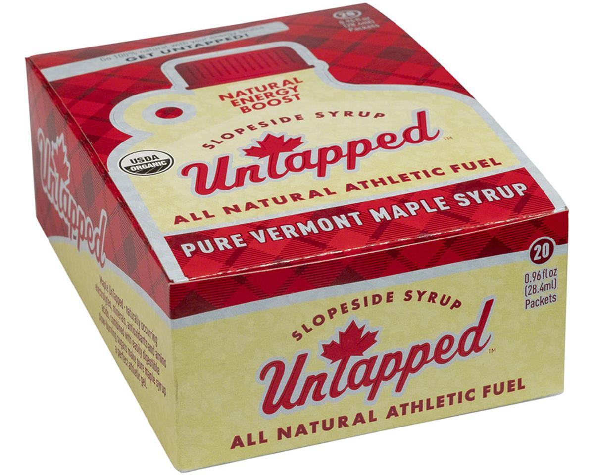Untapped Maple Gel -- Box of 20 (Maple)