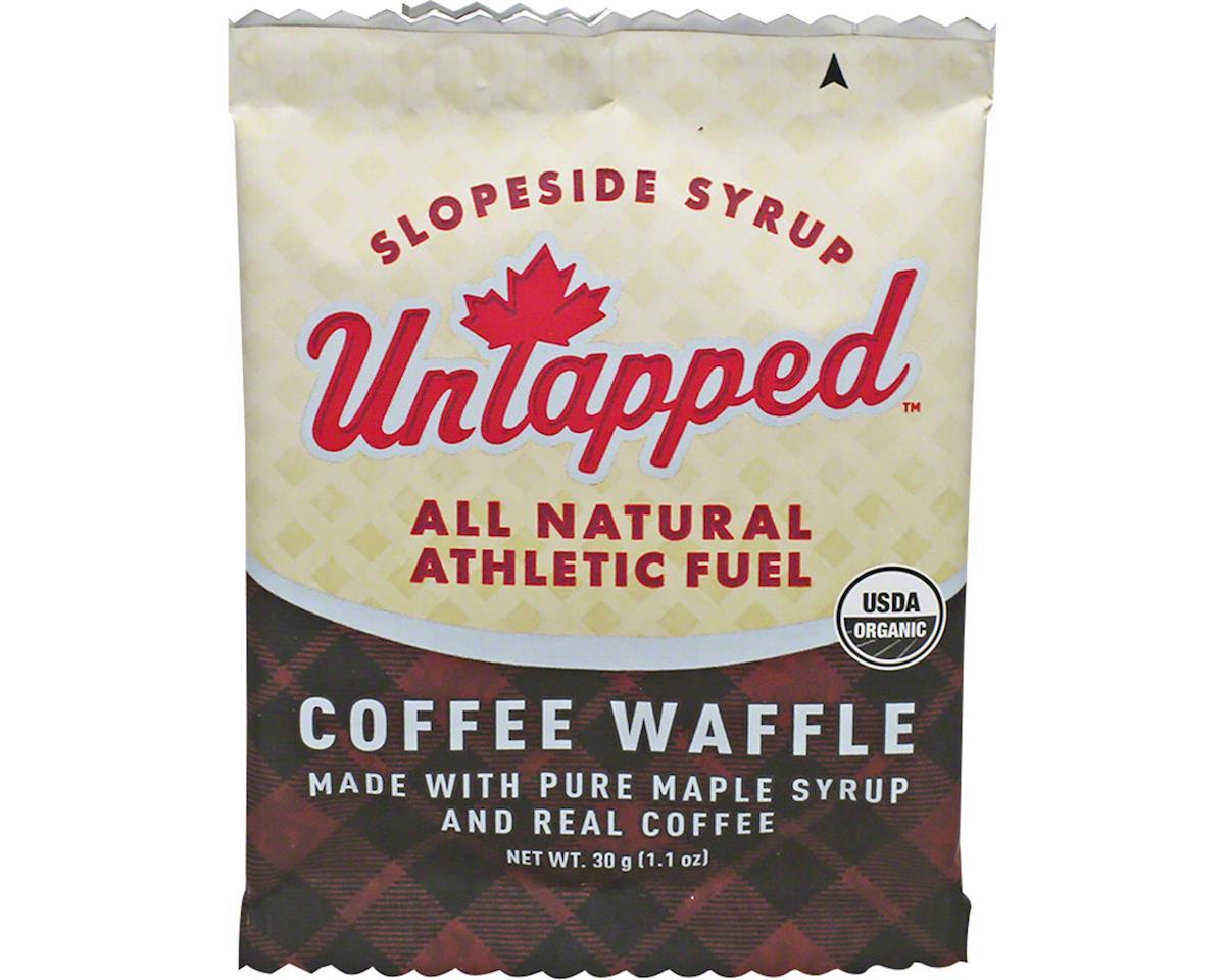 Untapped Organic Waffle (Coffee) (16)