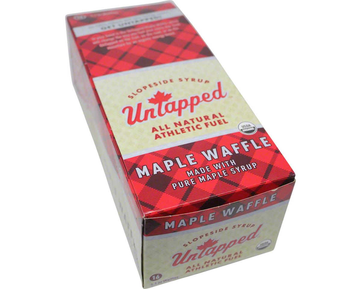 Image 3 for Untapped Organic Waffle (Maple) (16)