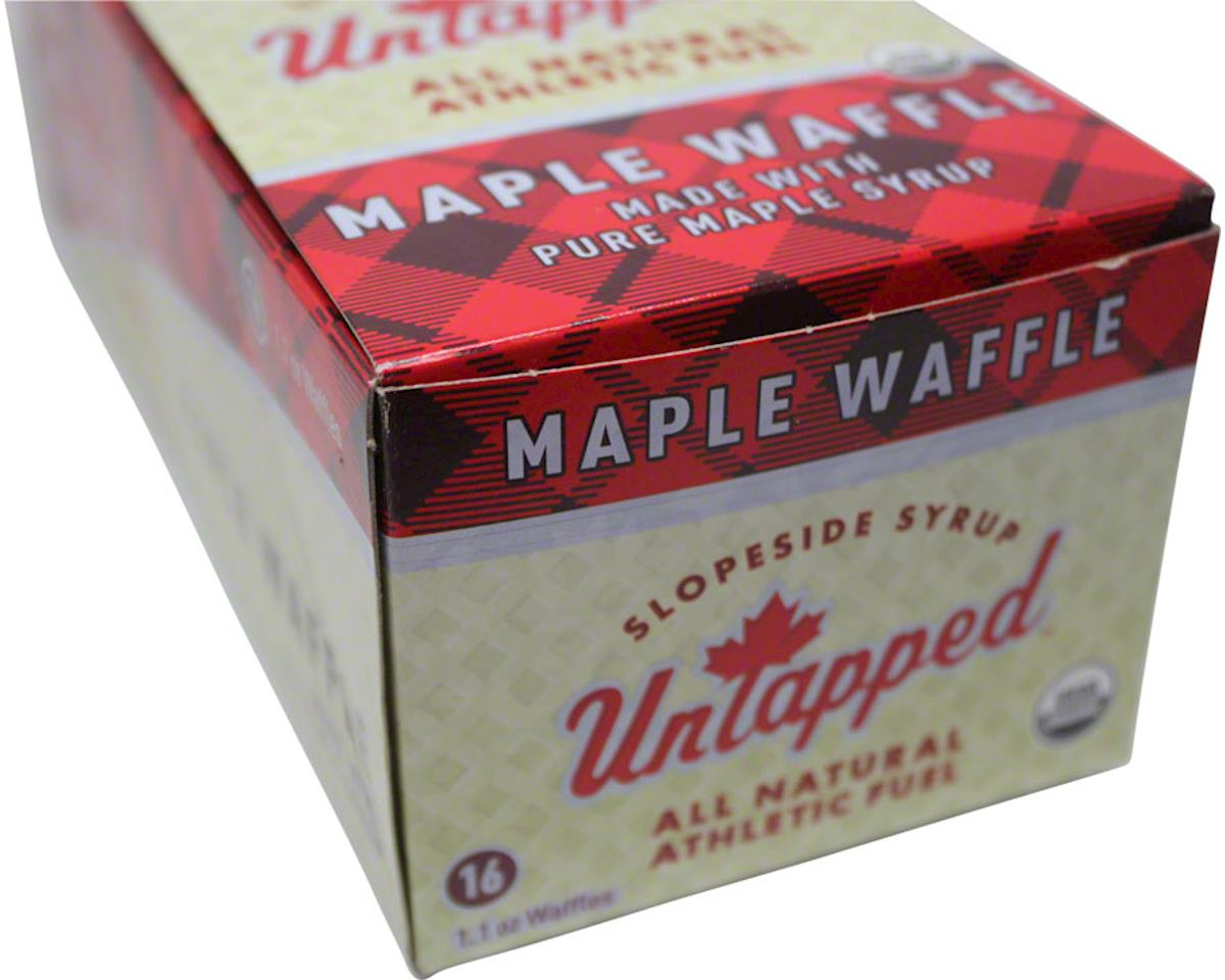 Image 4 for Untapped Organic Waffle (Maple) (16)