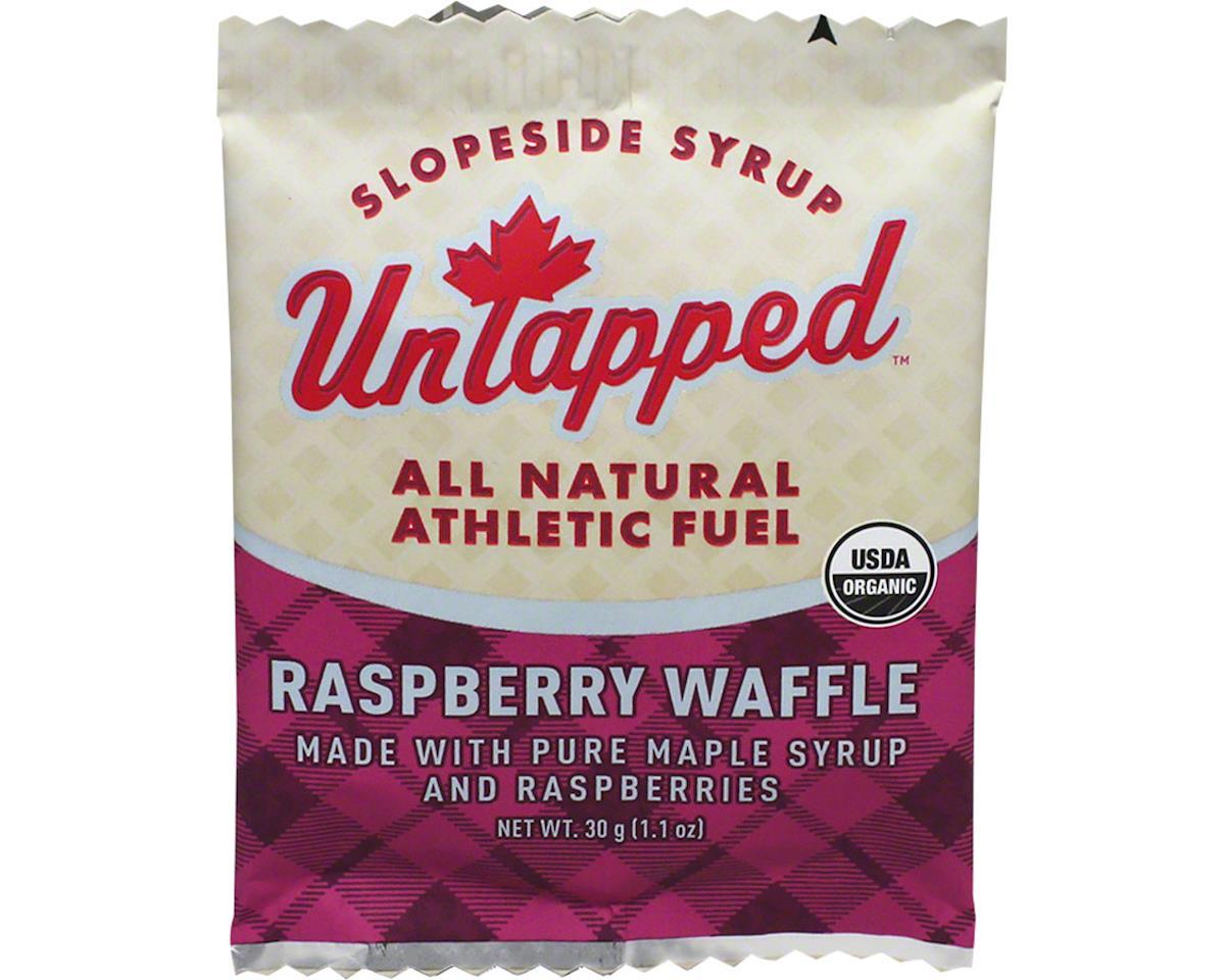Untapped Organic Waffle (Raspberry) (16)