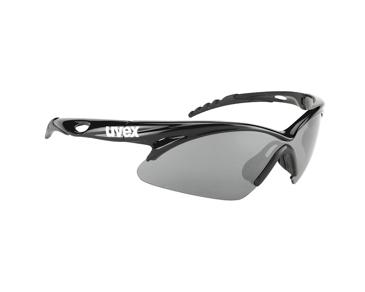 Uvex SGL 603 Multi-Lens Eyewear (Gloss Black)