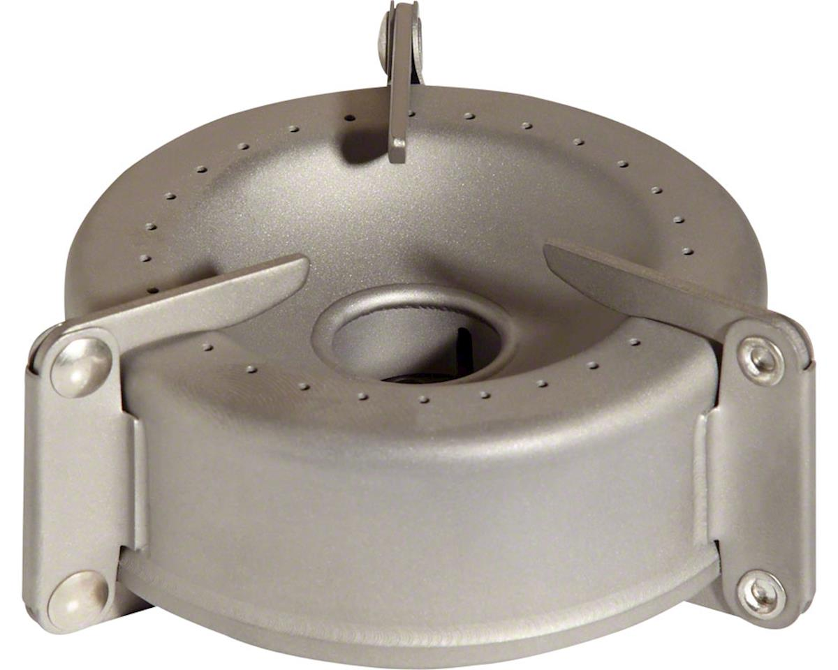 Vargo Titanium Triad Multi-Fuel Stove