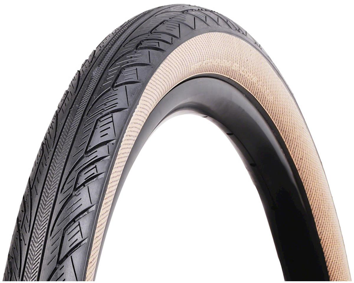 Vee Tire Co. Zilent Sport 650b x 47mm Tire: Folding, 90 tpi, Continuum Compound