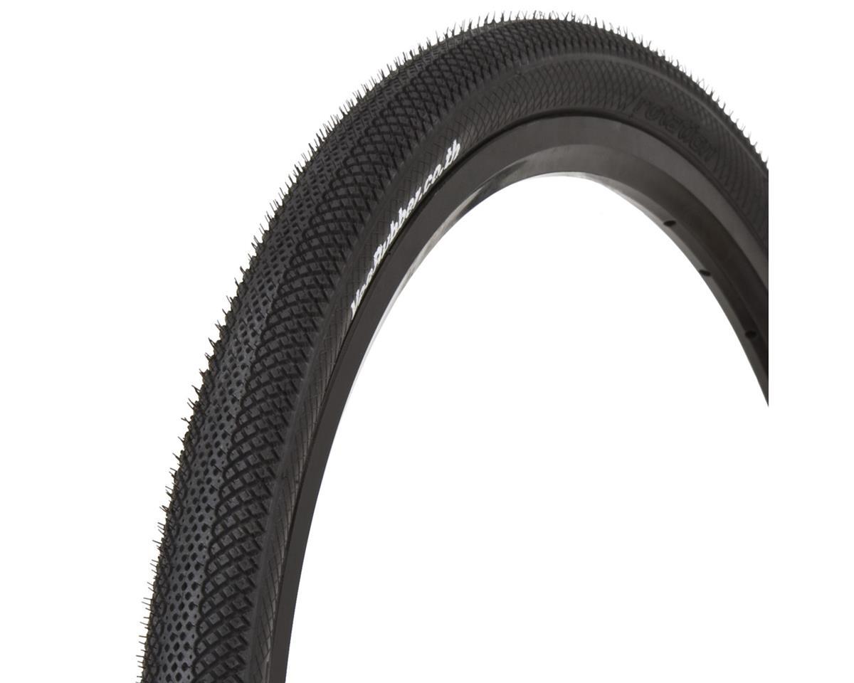 "Vee Tire Co. Speedster BMX Tire: 20"" x 1.75"" Folding Bead Black"