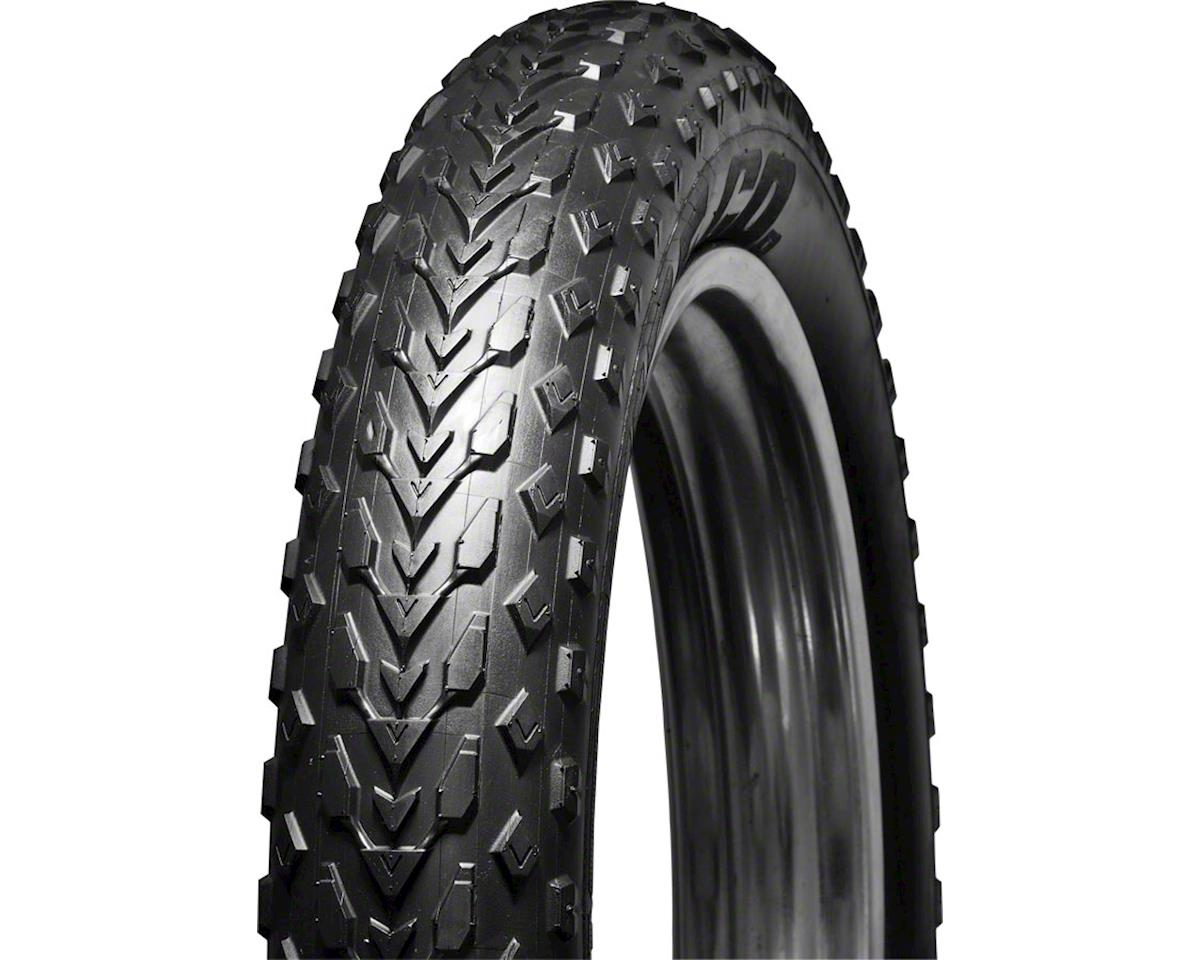 "Vee Rubber Vee Tire Co. Mission Command Fat Bike Tire: 24"" x 4"" 120tpi Folding Bead MPC Com"